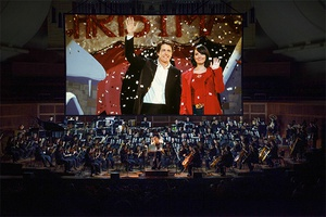 """""""Love Actually"""" - Film with the SF Symphony"""