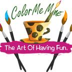 Color Me Mine New Market