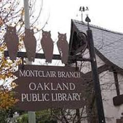 Montclair Branch Library