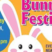 Easter Bunny Festival at the Cool Springs Market