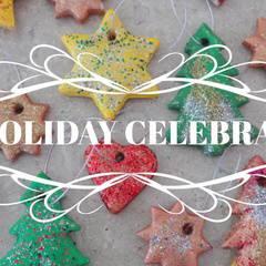 PAC Holiday Celebration