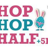 Hop Hop Half + 5K + 10K 2018