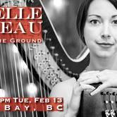 LionsBayHouseConcert: Janelle Nadeau: Feet Off The Ground