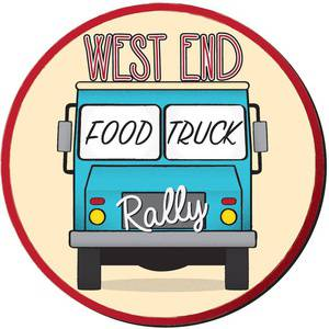 The Fifth Annual West End Food Truck Rally