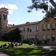 Sequoia High School