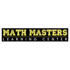 Math Masters Learning Center