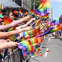 Toronto Pride Parade & Festival