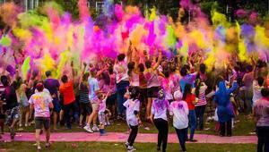 Halifax Colour Festival - 2018