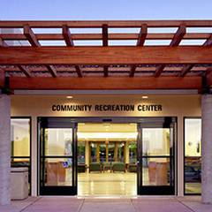 Community Recreation Center (CRC)