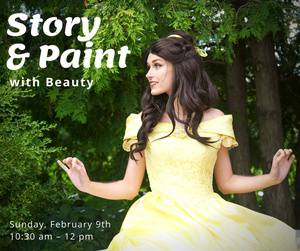 Story and Paint with Beauty (Barrhaven)