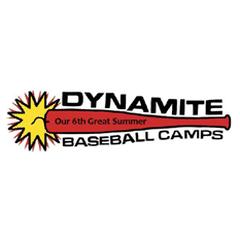 Dynamite Baseball Camps