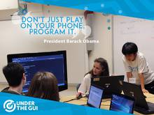 Learn C# & Game Development (Ages 11+)