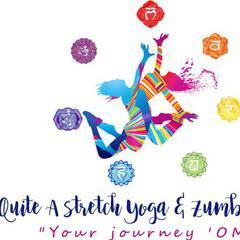 Quite A Stretch Yoga & Zumba