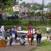 Playgroups in the Parks