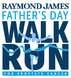 Raymond James Father's Day Walk / Run for Prostate Cancer