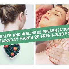 Health & Wellness Presentation