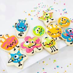 My Little Cookie' Monster Class