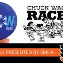 SNOW DAYS :: SMHA Chuck Wagon Races