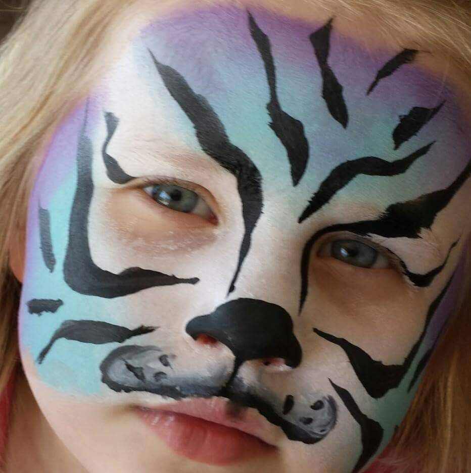 Body Painting Classes Seattle