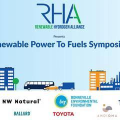 Renewable Power to Fuels Symposium