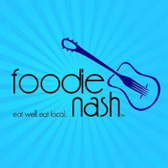 FOODIE NASH