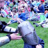 KnightSTREAM in Trouthdale