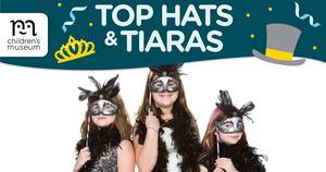 Top Hats & Tiaras