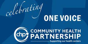 Community Health Partnership's 25th Anniversary: One Voice