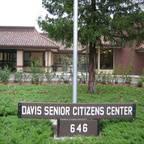 Davis Senior Center