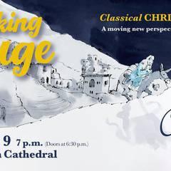 Victoria Children's Choir Classical Christmas Concert - Seeking Refuge
