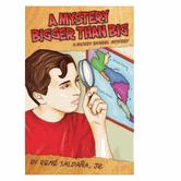 Roundtable Reading: A Mystery Bigger than Big / Un misterio más grande que grandísimo by René Saldaña