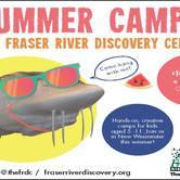 Summer Day Camp: Creators Unite