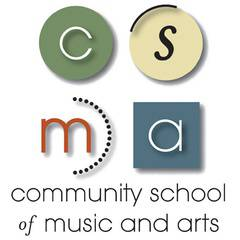 Community School of Music and Arts (CSMA)
