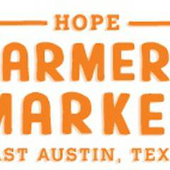 HOPE Farmers Market