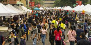Chinatown Street Festival- Experience the Silk Road/ August 17th