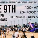 Manitoba Night Market and Festival