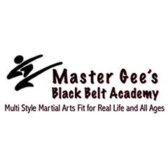 Master Gee's Black Belt Academy