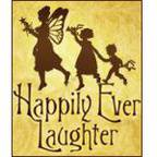 Happily Ever Laughter Parties