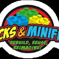Bricks & Minifigs Portland