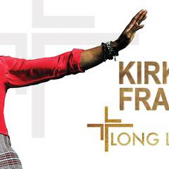 Kirk Franklin with special guest Koyrn Hawthorne