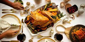Fairmont San Jose: Christmas Eve Feast To Go