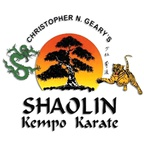 Christopher N. Geary's Shaolin Kempo Karate