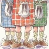 Edmonton Scottish Highland Gathering