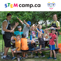 STEM Camp - Ontario's promotion image