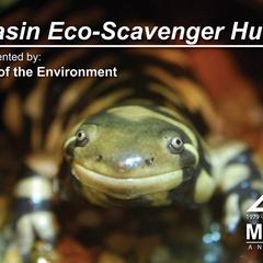 Meewasin Eco-Scavenger Hunts
