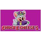 Chuck E. Cheese's (Edmonton)
