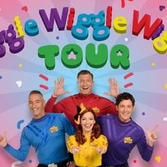 The Wiggles Tour - Hamilton