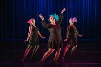 THIRTY SOMETHING DANCE - HOT MESS HIGH
