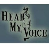 Living Voices: Hear My Voice
