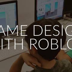 Roblox Game Design + Programming @ IHMS